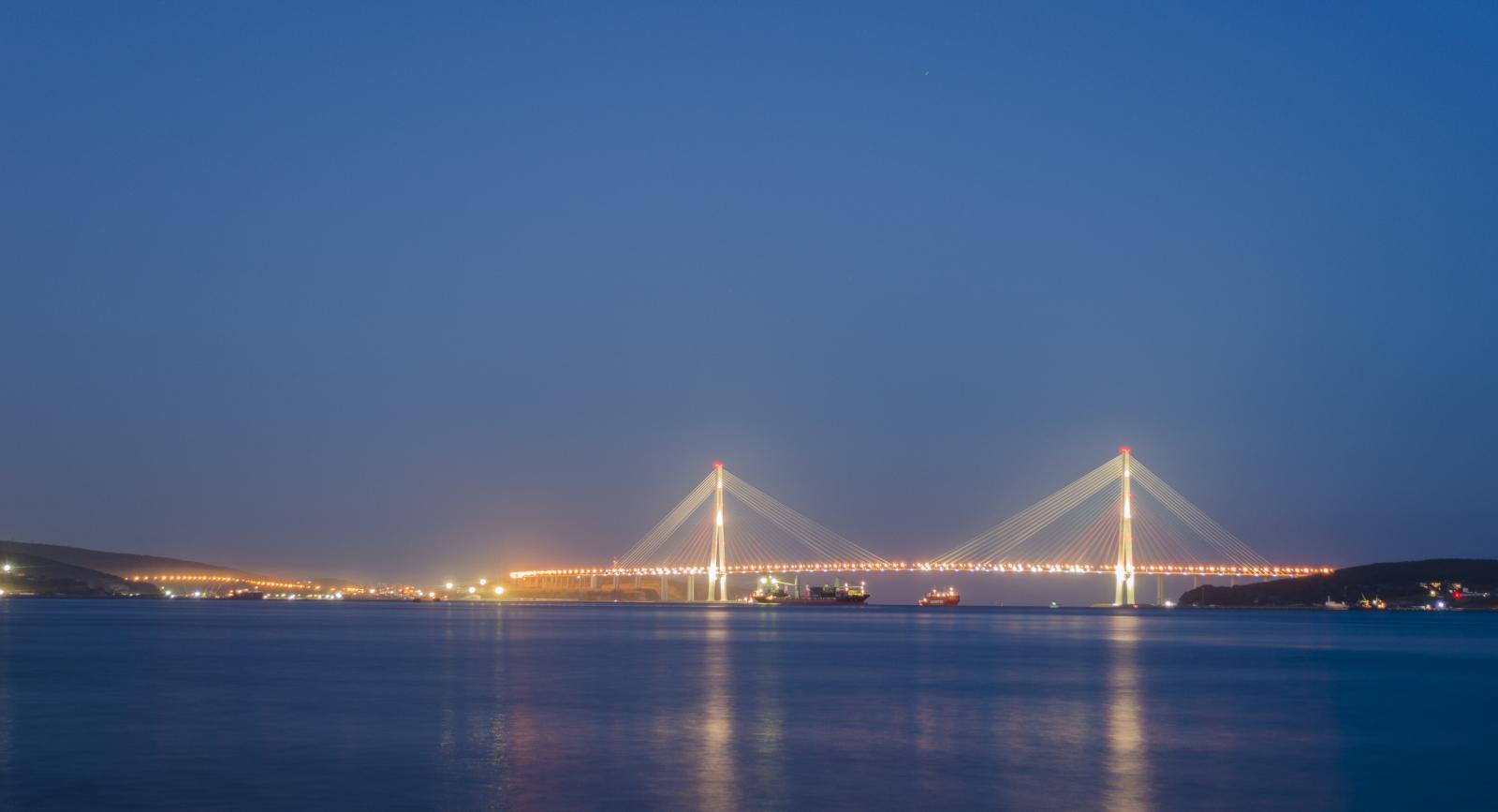 Вот еще мост