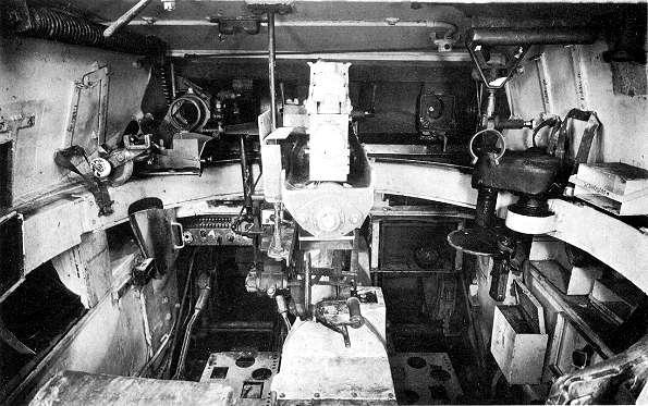 Pz.II Ausf.L Luchs interior.jpg