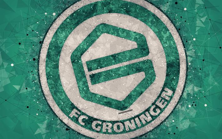 FIFA18. Карьера. FC Groningen. Часть 8.
